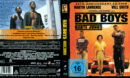 Bad Boys - Harte Jungs (4K Remastered) (1995) r2 german blu-ray covers & label