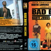 Bad Boys – Harte Jungs (4K Remastered) (1995) r2 german blu-ray covers & label