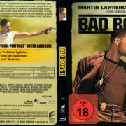 Bad Boys II (4K Remastered) (2003) R2 German Blu-Ray Covers & label