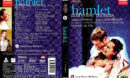 HAMLET AMBROISE THOMAS DVD COVER (2004) R1 DVD COVER