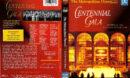 THE METROPOLITAN OPERA CENTENNIAL GALA DVD COVER (1998) R1 DVD COVER