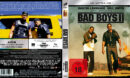 Bad Boys II (2003) R2 German Custom 4K UHD Covers & label