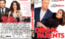 Drunk Parents (2019) R1 Custom DVD Cover