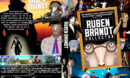 Ruben Brandt, Collector (2018) R1 Custom DVD Cover