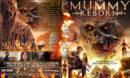 Mummy Reborn (2019) R1 Custom DVD Cover