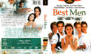 BEST MEN (1997) R1 DVD COVER & LABEL