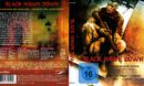 Black Hawk Down (2010) R2 German Blu-Ray Covers & label