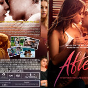 After (2019) R1 Custom DVD Cover