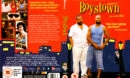 BOYSTOWN (2007) R2 DVD COVER & LABEL