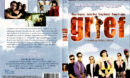 GRIEF (1994) R1 DVD COVER & LABEL