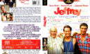 JEFFREY (1995) R1 DVD COVER & LABEL