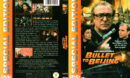BULLET TO BEIJING (1995) R1 DVD Cover & Label