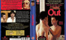 COMING OUT (1989) R1 DVD COVER & LABEL