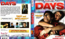 DAYS (2002) R1 DVD COVER & LABEL
