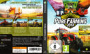Pure Farming (2018) XBOX ONE GERMAN COVER
