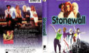 STONEWALL (1996) R1 DVD COVER & LABEL