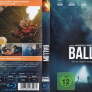 Ballon (2018) R2 German Custom Blu-Ray