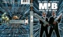 Men In Black (1997) R1 DVD COVER
