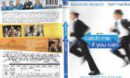 Catch Me If You Can (2002) R1 DVD COVER