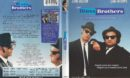 The Blues Brothers (1998) R1 DVD Cover