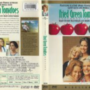 Fried Green Tomatoes (1991) R1 DVD COVER