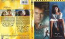 Footloose & Flashdance Double Feature (1983) R1 DVD Cover