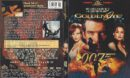 Goldeneye 007 (1997) R1 DVD Cover