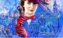 Mary Poppins Returns (2018) R1 Custom Label