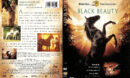 BLACK BEAUTY (1994) R1 DVD Cover & Label