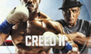 Creed II (2018) R1 Custom DVD Label
