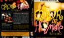 AMOR DE HOMBRE (1998) R1 DVD COVER & LABEL