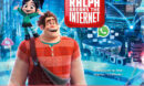 Ralph Breaks the Internet (2018) R1 Custom Label