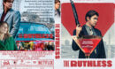 The Ruthless (2019) R1 Custom DVD Cover