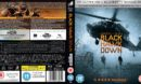 Black Hawk Down (2001) R2 4K UHD COVER
