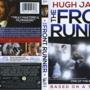 Front Runner (2019) R1 Blu-Ray Cover & Label