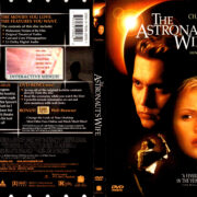 THE ASTRONAUT'S WIFE (1999) R1 DVD COVER & LABEL