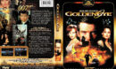 GOLDENEYE (1995) R1 SE DVD COVER & LABEL