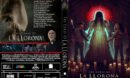 The Curse Of La Llorona (2019) R0 Custom DVD Cover