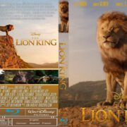 The Lion King 2019 R2 Custom Dvd Cover Dvdcovercom