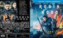 Robin Hood (2018) R1 Custom Blu-Ray Cover