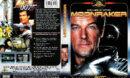 MOONRAKER (1979) R1 SE DVD COVER & LABEL