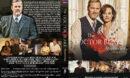 The Doctor Blake Mysteries - Season 5 (2018) R1 Custom DVD Cover & Labels