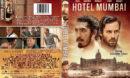 Hotel Mumbai (2018) R1 DVD Cover