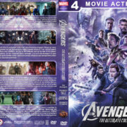 Avengers: The Ultimate Collection V2