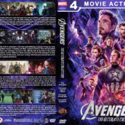 Avengers: The Ultimate Collection V3