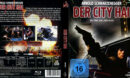 Der City Hai - Raw Deal (1986) R2 German Custom Blu-Ray Covers & Label