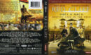 Red Cliff (2009) R1 Blu-Ray Cover & Labels