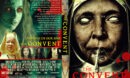 The Convent (2018) R1 Custom DVD Cover