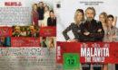 Malavita - The Family (2014) R2 German Blu-Ray Covers & Label
