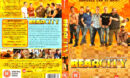 BEAR CITY (2010) R2 DVD COVER & LABEL
